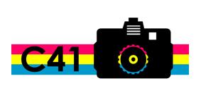 C41 PHOTO
